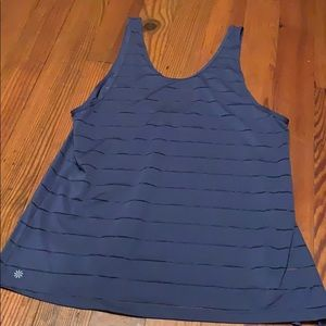 Athleta tank size L